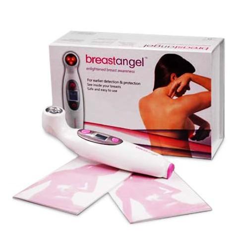 Braest Angel urządzenie do samobadania piersi