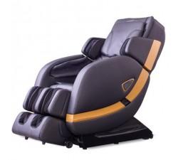 Boss II Fotel Masujący Zero Gravity Capsuła 6 Rolkowy Mechanizm, do masażu ciała, stóp, placów, karku