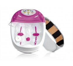 Body Detox Foot Spa Plus