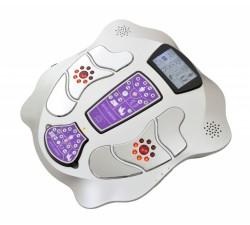 Masażer do stóp Foot Care, do masażu pleców, ciała, masażer stóp Shiatsu, tens, elektrostymulator