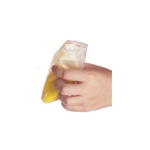 Sól do zabiegów detox oczyszczanie organizmu z toksyn