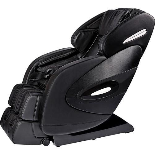 Ambasador Fotel Masujący Capsuła 3D Zero Gravity L-Shape 120 cm, do masażu pleców.
