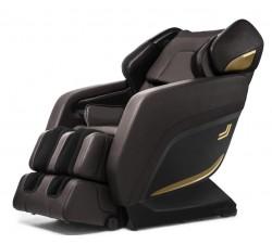 Cezar II Fotel Masujący Capsuła 3D Zero Gravity, do masażu Shiatsu